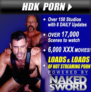 HDK PORN