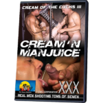 Cream'n Manjuice