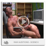 HDK MEMBERS ARCHIVES AREA - RAW AUDITIONS