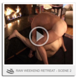 HDK MEMBERS ARCHIVES AREA - RAW WEEKEND TREAT